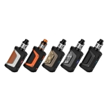 Geekvape Aegis Legend 200W Powerful Kit with 4ml Liquid Capacity Powered by Dual 18650 Batteries