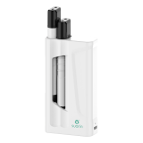 Suorin Ishare All-in-One Pod Vape Starter Kit with 1.2ml and 1600mah