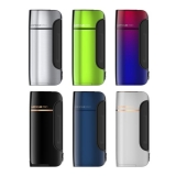 Vaporesso Armour Pro 100W Mod Powered by Single 21700/20700/18650 batteries