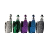 Teslacigs XT 220W Box Kit with 4ml Tallica Mini Tank