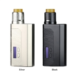 Wismec Luxotic MF Box Kit with Guillotine V2 RDA (with Screen)
