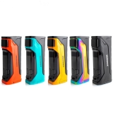 WISMEC CB-80 Box MOD Requires Single 18650 Battery