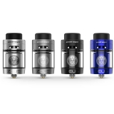 Geekvape Zeus Dual RTA with Leak-proof Top Airflow 4.0ml Capacity