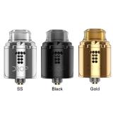 Digiflavor Drop Solo Rebuildable Drip Atomizer
