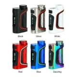 Eleaf iStick Pico S 100W Box Mod with 4000mAh Capacity