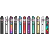 IJOY WAND Starter Kit with 2600mAh WAND Mod and 5.5ml Diamond Subohm Tank