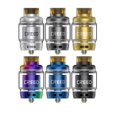 Geekvape Creed RTA with 6.5ml Capactiy