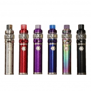 Eleaf iJust 3 Kit with 3000mah Capacity and 6.5ml ELLO Duro Atomizer