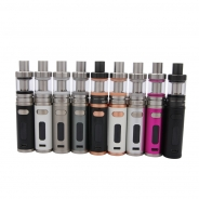 Eleaf iStick Pico 75W Starter Kit with VW/Bypass/TC/TCR Modes