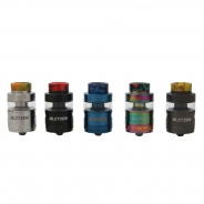Geekvape Blitzen RTA Side Airflow 2ml/5ml Capacity Atomizer