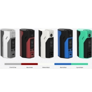 Wismec Reuleaux RX200S TC 200W  Box Mod Powered by Three 18650 Cells