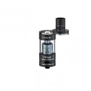 SMOK TFV4 5ml Large Capacity Atomizer Sub Ohm Tank - black