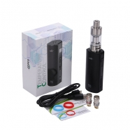 Eleaf iStick TC 60W Box Mod with Melo 2 Atomizer Kit