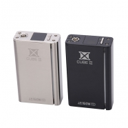 Smok Xcube 2 160w Temperature Control Variable Wattage Box Mod with OLED Display