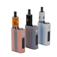 Joyetech eVic-VT VW Kit with 5000mAh TC 60W Mode and  eGo One Mega Tank