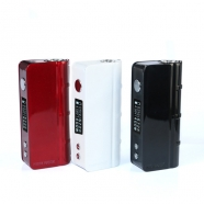 Sigelei Mini Book TC 40W VW APV Box Mod