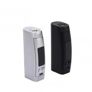 Wismec Presa TC 75W  with VW/Bypass/TC Mode Temperature Control System Box Mod