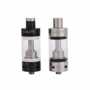 Youde Zephyrus V2 Improved Top Filliing 6ml Tank with 1.8ohm OCC Coil Head