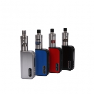 Innokin CoolFire IV Plus 3300mah Large Capacity Box Mod with iSub Apex 3ml Tank Starter Kit