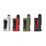 Geekvape GBOX Squonk Kit with 200W GBOX Squonker Mod and Radar RDA