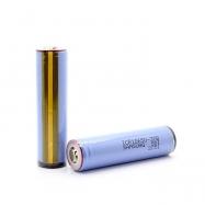 2pcs Samsung ICR18650-30B 4.35V 3000mAh Flat Top Rechargeable Li-ion Battery