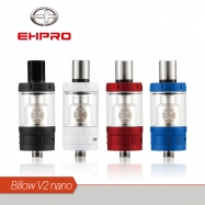 Ehpro Billow V2 Nano RTA Tank with 3.2ml Capacity
