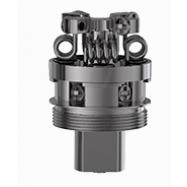 Smok TF-RTA Authentic Quad Coil Design 16mm G4 Deck