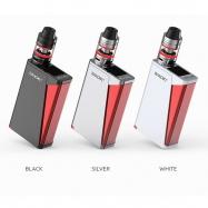 Smok H-Priv Kit with Micro TFV4 Atomizer and TC 220W H-Priv Box Mod