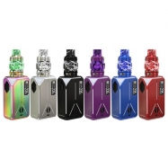 Eleaf Lexicon with ELLO Duro 235W Kit with 6.5ml Capacity