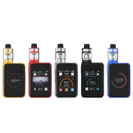 Joyetech Cuboid Pro 200W Mod with ProCore Aries 4ml Atomizer Kit