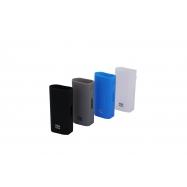 Eleaf iStick TC 40W Battery  with Temperature Control 2600mah  Silicone Case