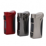 Vaporesso Nebula TC 100W OLED Screen Box Mod Powered by Single 18650 or 26650 Battery
