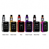 Smok G-Priv 220W Touch Screen Kit with G-Priv 220 Mod and TFV8 Big Baby Tank