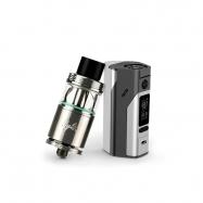 Wismec Reuleaux RX2/3 Box Mod + Cylin RTA 3.5ml Atomizer
