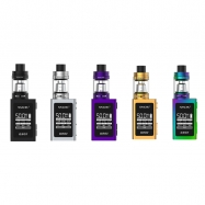 Smok QBOX TC Kit with TFV8 Baby Tank