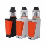 Smok H-Priv Mini Kit with 3.5ml Brit Tank and TC 50W H-Priv Mini Mod