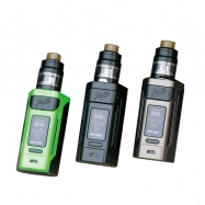 Wismec Reuleaux RX2 20700 with GNOME Kit (