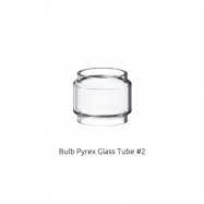 Smok Replacement Pyrex  8ml Glass Tube for SMOK TFV12 Prince Tank