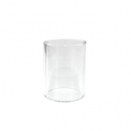 Ehpro Replacement Pyrex Glass Tube for Billow V2 Rebuildable Atomizer / Morph Tank