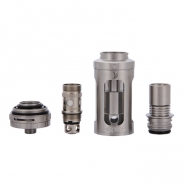 Aspire Triton RBA tank Newest Atomizer with 3.5ml Capacity