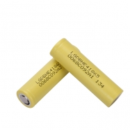 LG HE4 18650 Rechargeable Flat Top Battery 2PCS