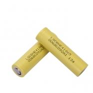 LG HE4 18650 Rechargeable Flat Top Battery 2PCS