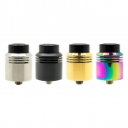asMODus x Thesis Barrage RDA Colors