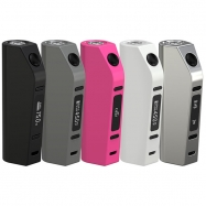 Eleaf Aster TC 75W Box Mod Powered by Single 18650 Battery