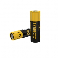 Avatar AVB 21700 4000mAh 30A Rechargeable Lithium Battery