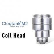 Cloutank M2 Wax Coil Head