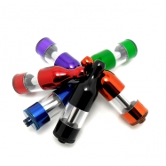 Kamry Shiny Colorful X9 Atomizer