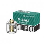 DOVPO D-Salt Pod Cartridge
