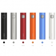 eGo Mega Twist+ 2300mah Battery