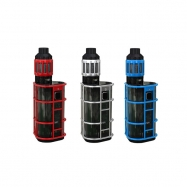 Wismec EXO Skeleton ES300 with Kage Atomizer Kit